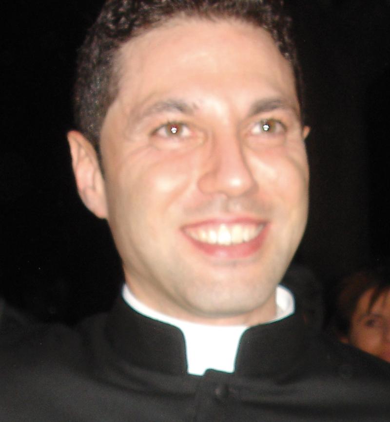 don Daniele Scorrano