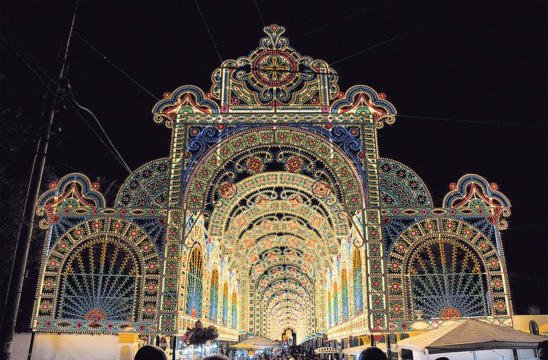 Festa della Lizza