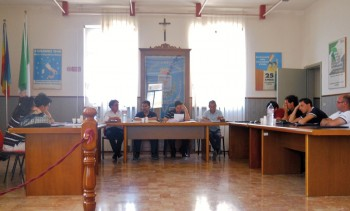 la seduta di consiglio comunale del 6 luglio scorso