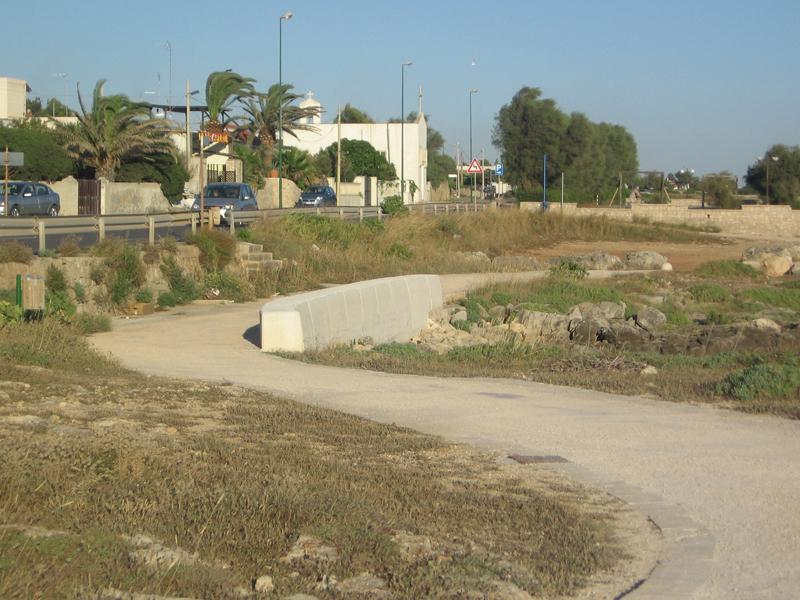 Il progetto di riqualificazione di Pilella in mostra a Lecce