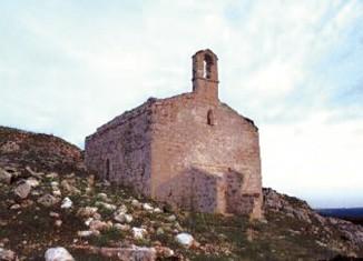 la collina di San Mauro