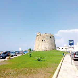 manifestazioni estive a Torre Mozza