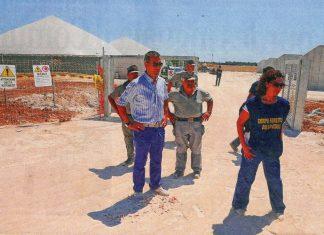 centrale a biogas sequestro del 25.7.2013 galatone (2)