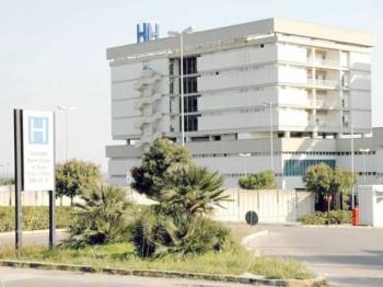 ospedale gallipoli