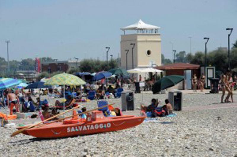 spiaggia di Torre Quetta