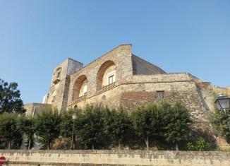 Castello Ugento