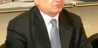 PRESIDENTE - SALVATORE D'ARGENTO