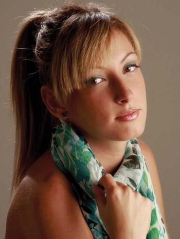 Alessandra Simone
