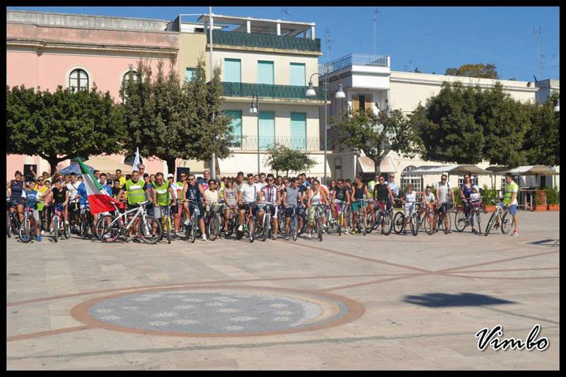 passeggiata cycling3 2013 sannicola  (2)