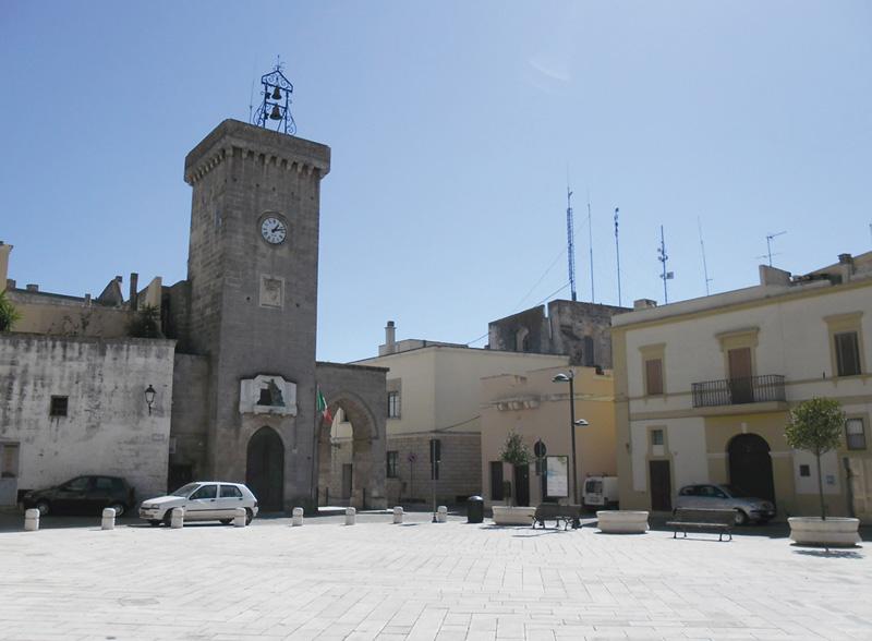 piazza San Vincenzo