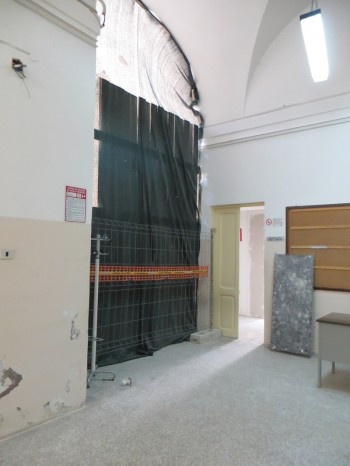 polo 2  scala antincendio isolato piazza carducci ala segreteria (1)