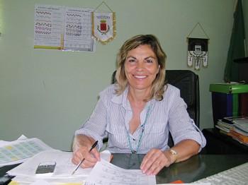 preside  istituto comprensivo  Filomena Giannelli