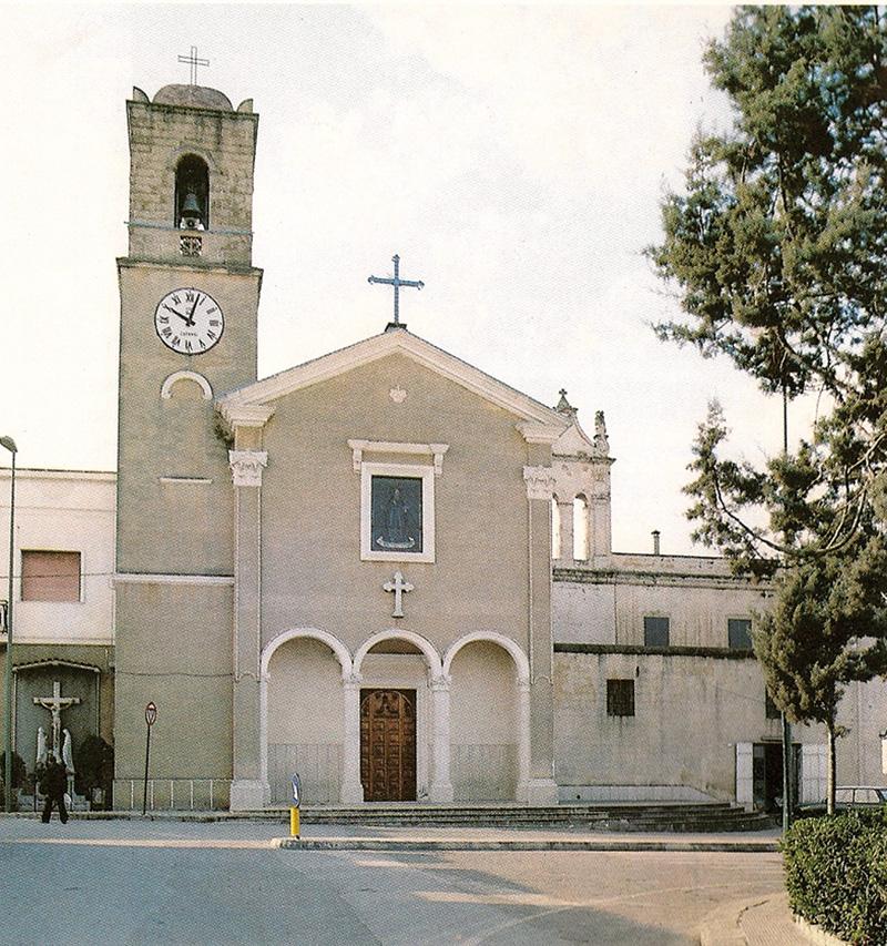 santuario della Madonna del miracolo (2)
