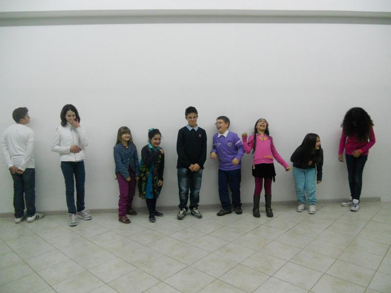 scuole Taviano