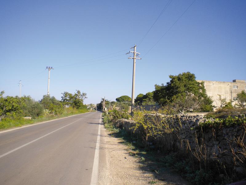 strada Presicce-Alessano1
