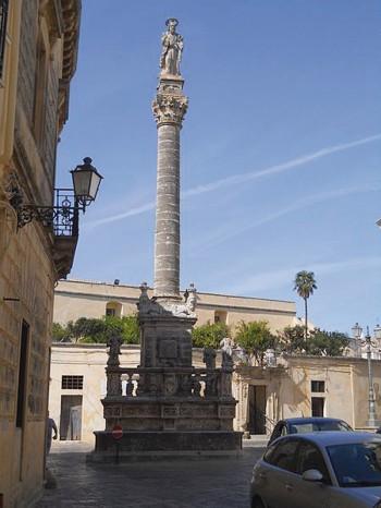 Colonna_di_Sant'Andrea_-_Presicce (2)