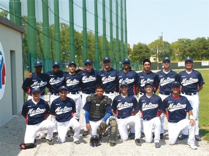 Matino Baseball