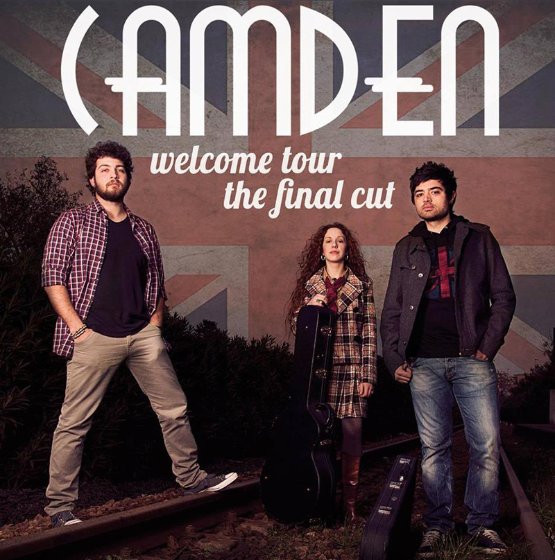 camden final cut