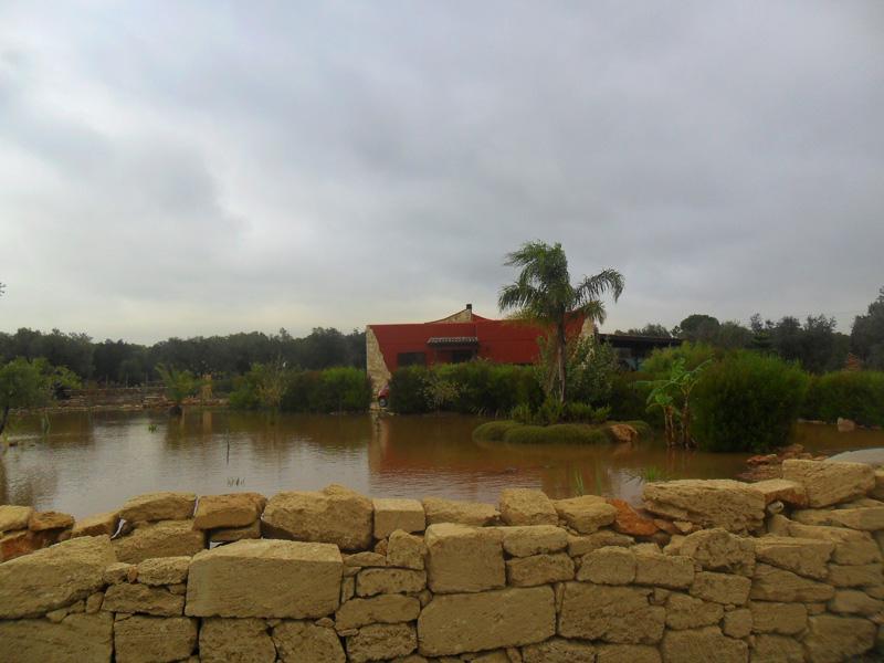 Una casa sul lago di sannicola piazzasalento for Costruire una casa sul lago