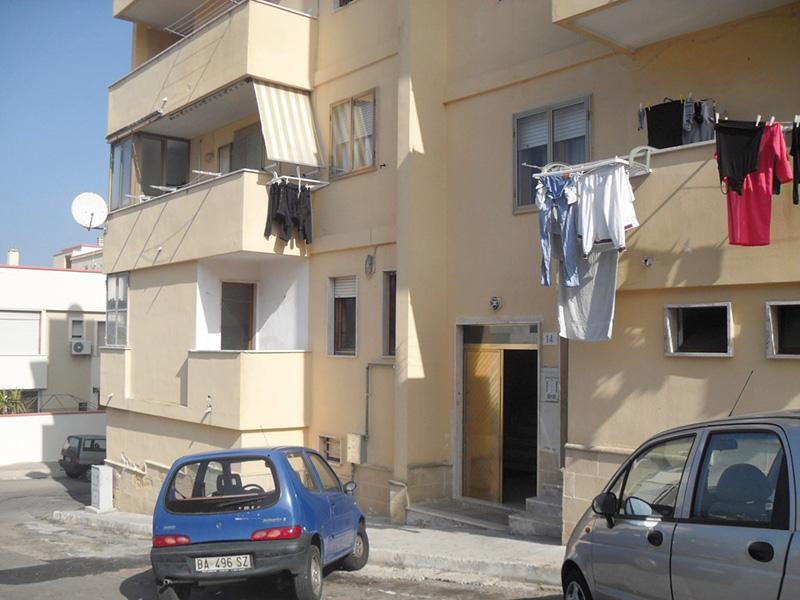 alloggio via Varese