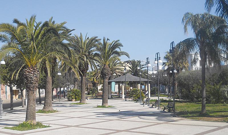 Giardini-del-Sole-(Piazza-Beltrano)-Racale