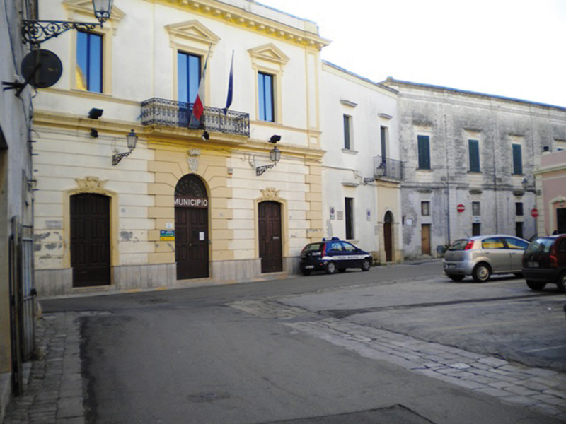 Piazza Municipio2