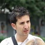 Stefano Cortese di progetto Melissano