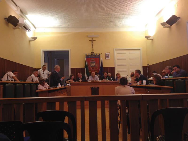 consiglio comunale gallipoli (5)