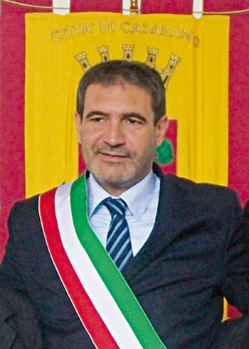 sindaco Stefàno