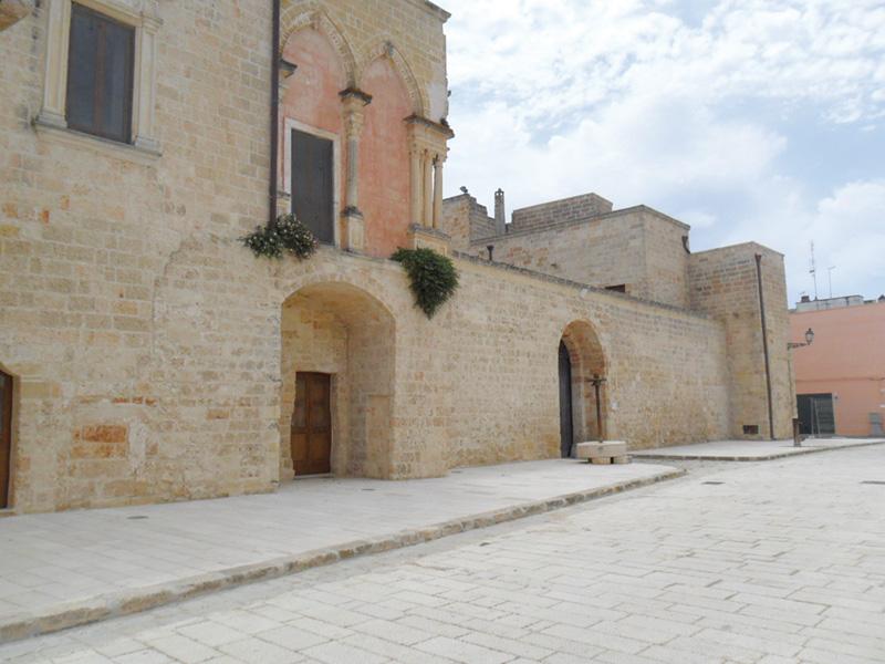 castello ducale d'amato interni (16)