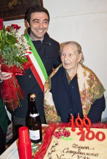 centenaria racale