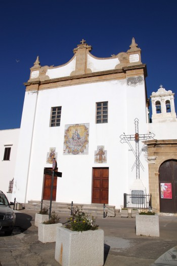 chiesa della purita gallipoli foto di Emiliano Picciolo