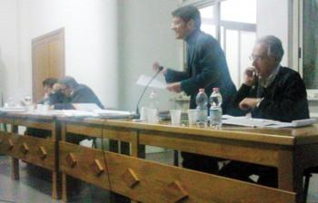 Il consiglio comunale del 22 novembre