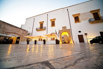 palazzo marchesale foto di Emanuela Rizzo