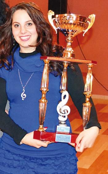 Agnese Ciardo