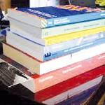 libri di testo per strilli