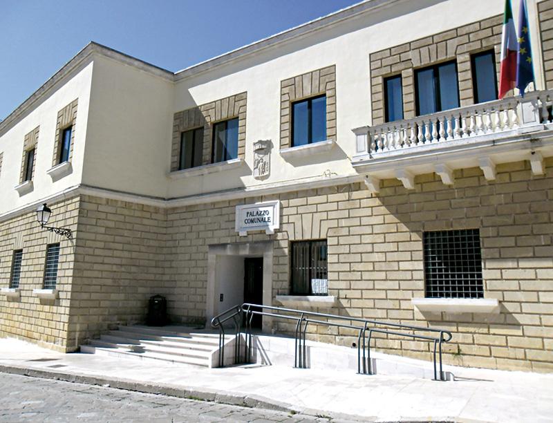 Municipio Ugento
