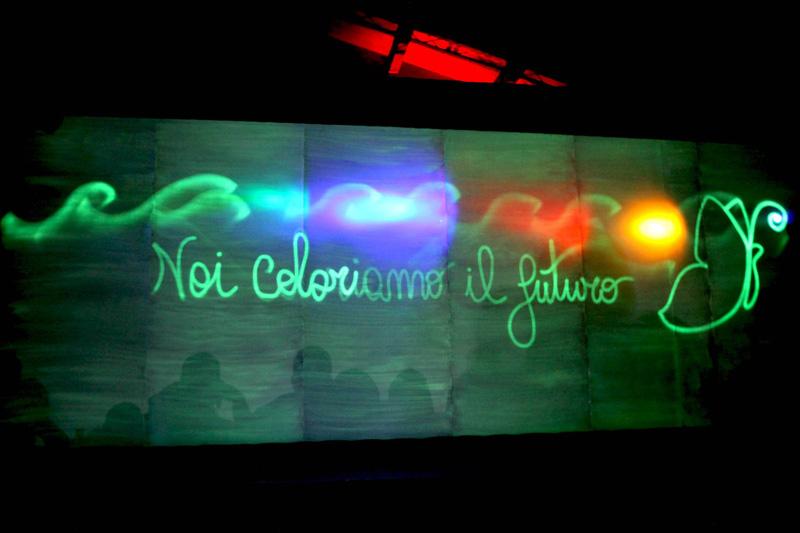 """Foto tratta dalla pagina facebbok """"Evolution dance theater"""""""