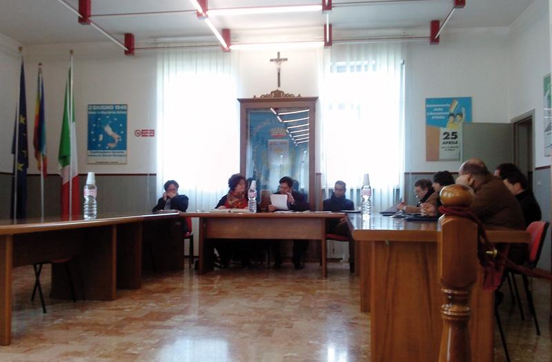 Consiglio del 28-02-14 senza minoranze