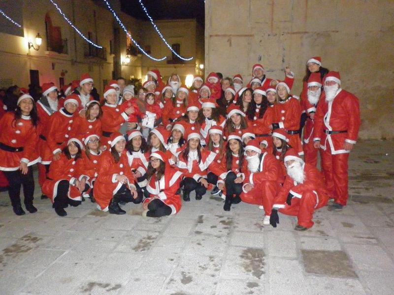 Band di Babbo Natale
