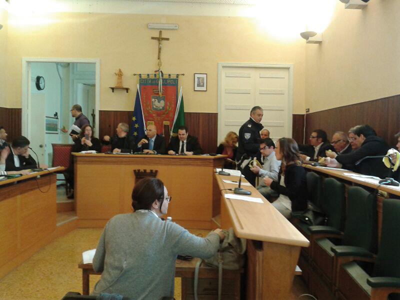 consiglio comunale 30-4-14