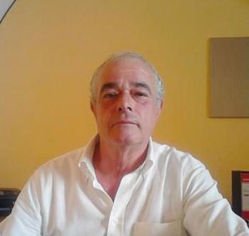 giulio tornesello - presidente consiglio comunale parabita
