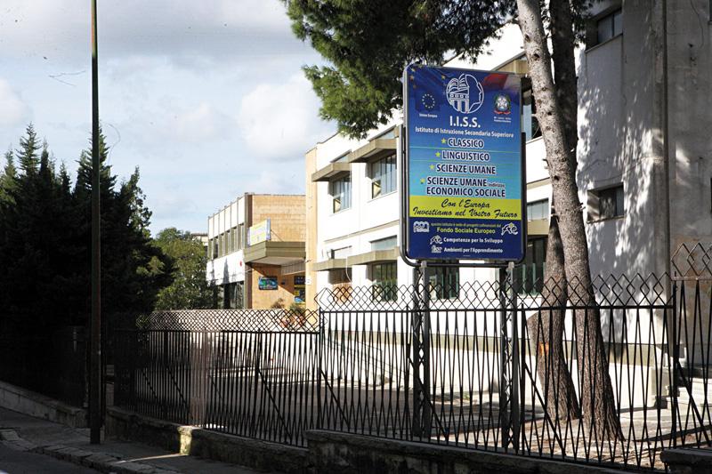liceo classico _Casarano