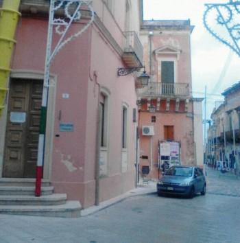 Palazzo comunale di via Plebiscito