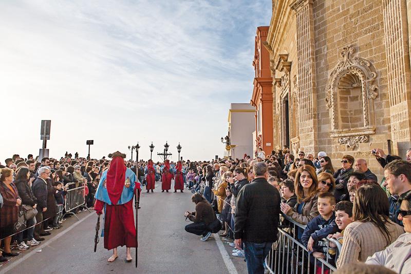 Processione Venerdi Santo 2013 - foto Franco Mantegani