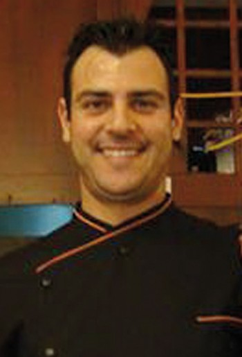 Danilo Romano gusta e degusta