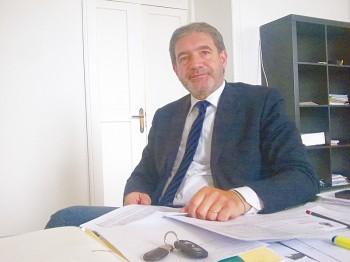 Sindaco Gianni Stefano