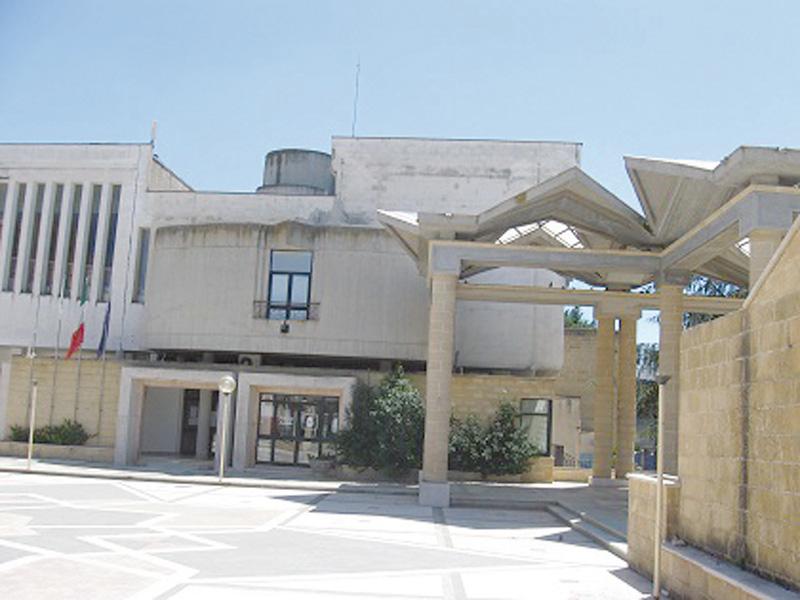 municipio aradeo