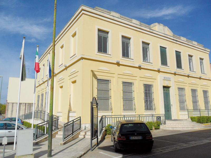 Municipio Secl 2