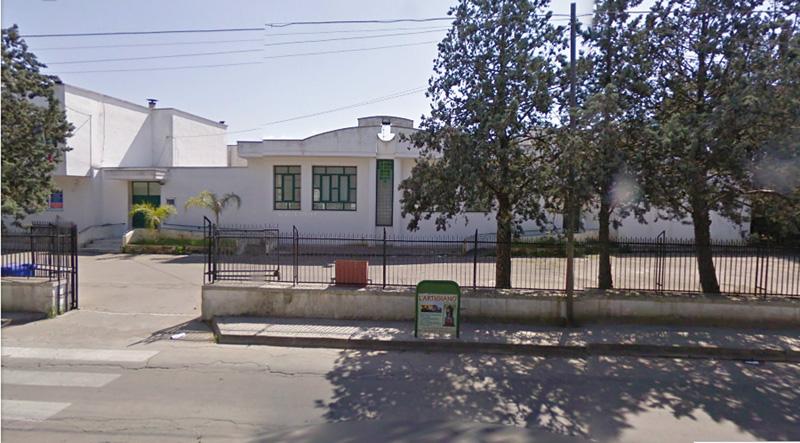 """Auditorium """"Aldo Tundo"""" di Taviano"""